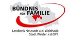 Bündnis für Familie Neustadt - Weiden